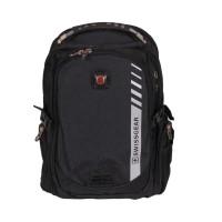 Рюкзак 7602-black