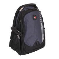 Ортопедический рюкзак 7602-blue