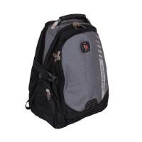 Ортопедический рюкзак 7602-gray