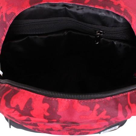 Рюкзак 8015-red