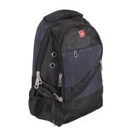 Ортопедический рюкзак 8810-1-durk-blue