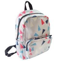 Школьный рюкзак 9008-beige