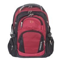 Рюкзак 9372-red