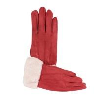 Перчатки женские D117-8