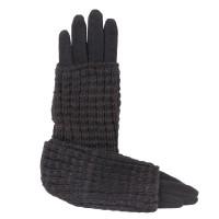 Перчатки женские D24008-W1