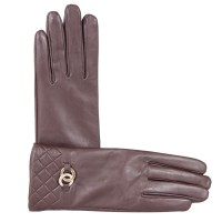 Перчатки женские D2471-L