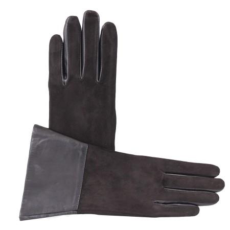 Перчатки женские D9123-L