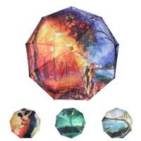 Зонт женский 3122