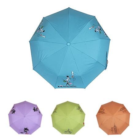 Зонт женский 3211