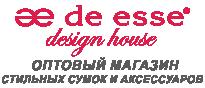 Оптовый интернет-магазин сумок и аксессуаров DE ESSE